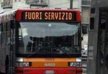 Venerdi Nero per la Capitale