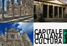 Capitale italiana della cultura 2018