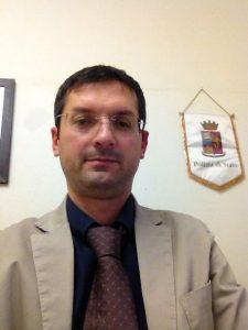 Giuseppe Calendino, consigliere Fratelli d'Italia