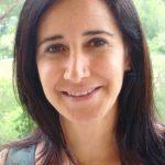 Cristina Cruciani, presidente Consiglio Roma XV