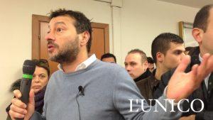 Simon Clementi, presidente commercianti Ponte Milvio