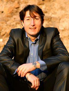 Michele Piacenti, portavoce della famiglia Tenco