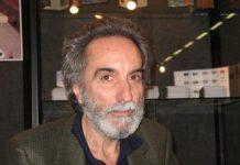 Paolo Salonia, portavoce Abitare Ponte Milvio