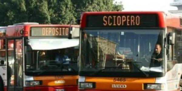 trasporti roma sindacati annunciano sciopero a gennaio