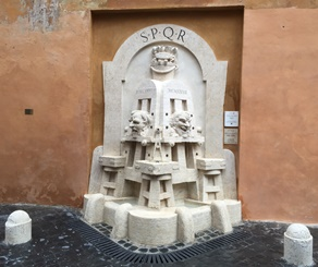 L'Unico Quotidiano Roma-margutta