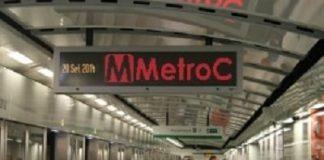 L'Unico Quotidiano Roma-metro