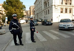 L'Unico Quotidiano Roma-polizia