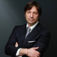 Michele Casciani Presidente Salvator Mundi International Hospital