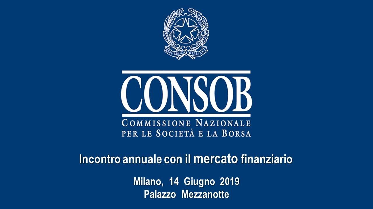 Savona (Consob), l'idea: bond europei privi di rischio