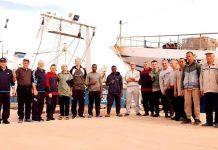 pescatori mazara